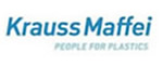 KraussMaffei Injection Moulding Machines